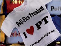 POLI-FLEX PREMIUM, пленки для термопереноса